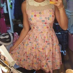Bonne Chance Collections donut dress
